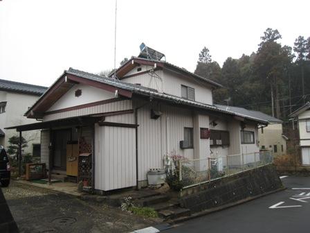 城山 中古住宅