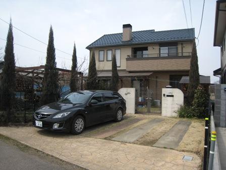 小野崎 中古住宅 3,980万円