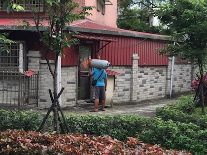 台湾百選|ほくろ取り「ほくろ除去漢方クリーム」