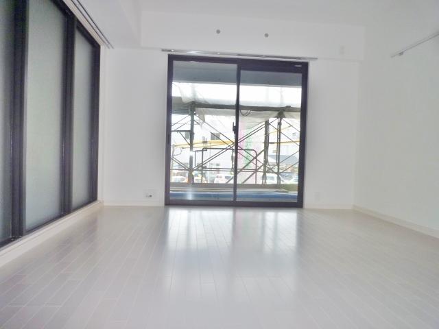 鹿児島市新栄町新築賃貸マンションの居室