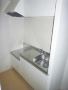 2号室キッチン