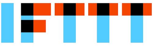 IFTTTのレシピ集