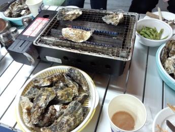 2015-4-18牡蠣