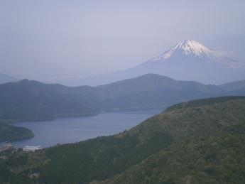 2015-5-7富士山