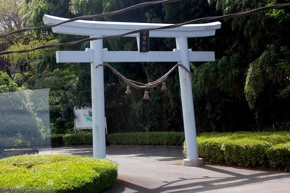 ④幸福神社