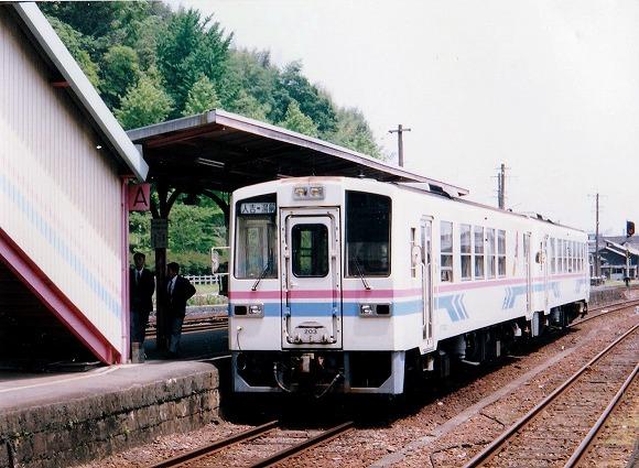 ⑫H6人吉駅