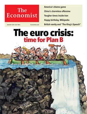 ユーロ危機
