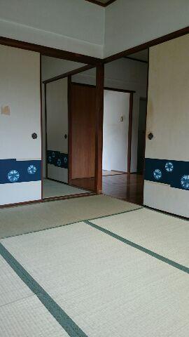 室内2(江川ハイツ)