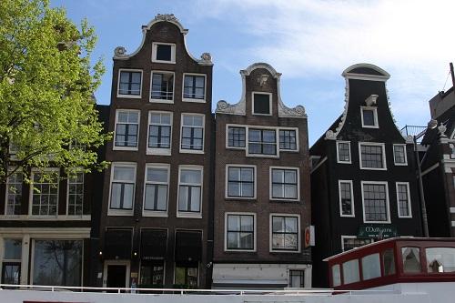 アムステルダム9