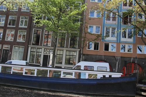 アムステルダム8