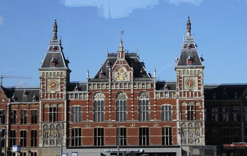 アムステルダム 16