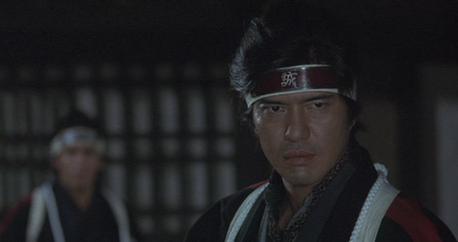斎藤一(壬生義士伝)