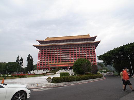 150125_04圓山大飯店