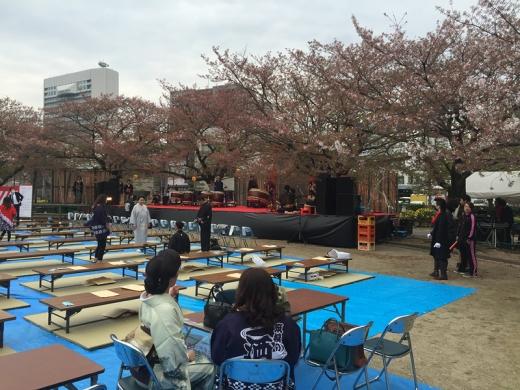 150409_05さくら祭りStage