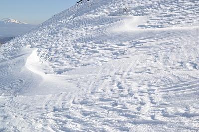 冬の車山トレッキング (5)