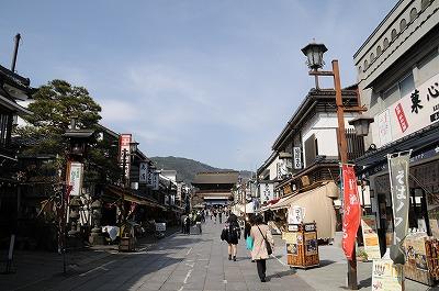 善光寺参り 20150317 (4)