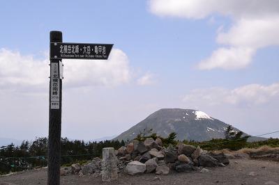 北横岳春20150510 (9)