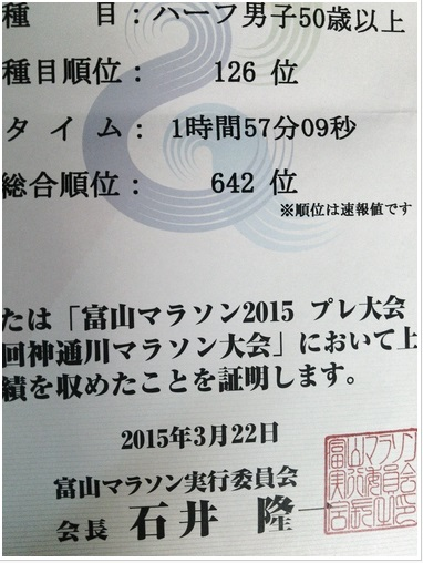 2015神通川結果