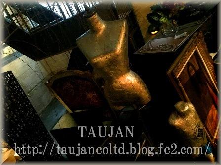 TAUJAN 2015 新年 改装中1