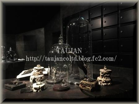 taujan 2015改装