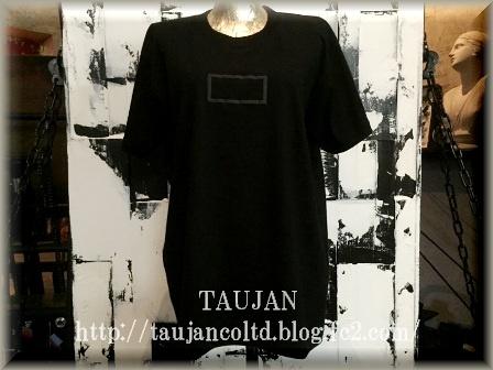 2015 TAUJAN Atar コラボT-シャツ 全体