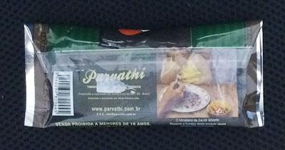 Parvathi, パールヴァティー, ブラジルのシャグ, 手巻きタバコ, RYO