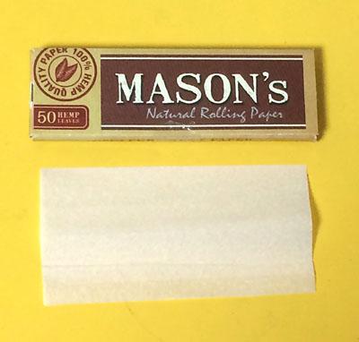 MANITOU マニトウ 無添加シャグ 手巻きタバコ 巻紙 ローリングペーパー ヘンプペーパー 麻紙 スローバーニング