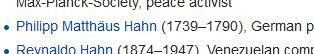 wikiHahn (surname)2