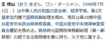 wiki王岐山1