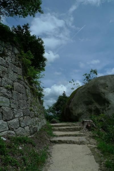 150713-苗木城跡 (4)