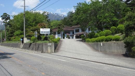 大町ダムバイクラン行程写真 (5) (520x293)