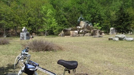 大町ダムバイクラン行程写真 (10) (520x293)