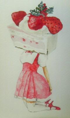 ケーキ萌え77
