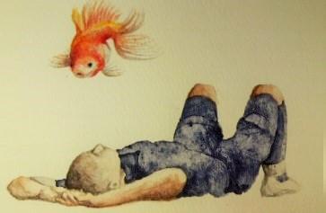 金魚の気持ち12