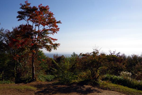 赤面山04