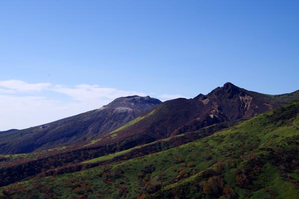 赤面山19