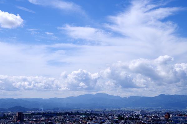 飯盛山17