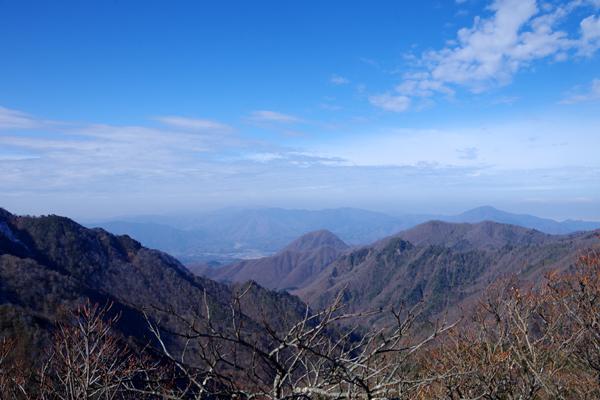 甲子山18
