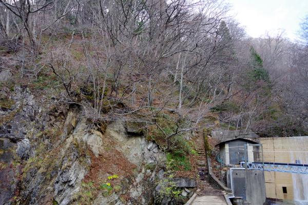 甲子山25
