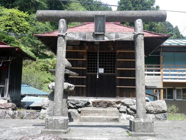 ツツジ山01
