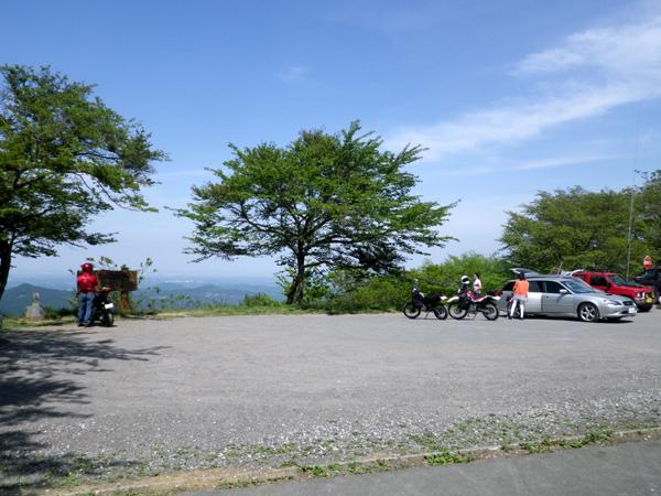 ツツジ山17