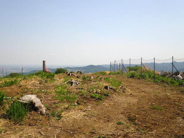 弓立山16