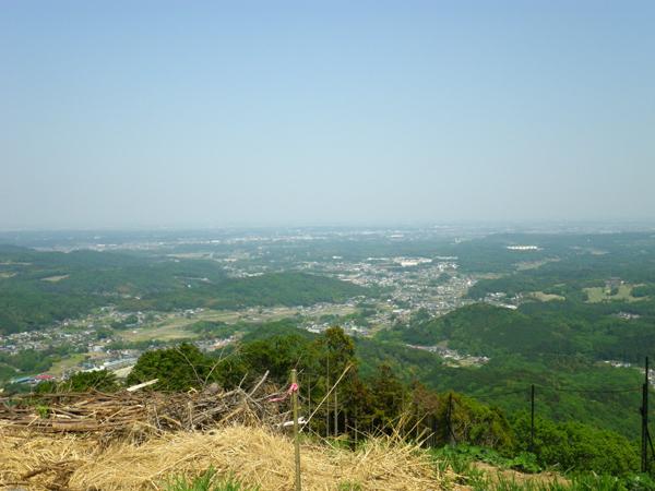 弓立山18