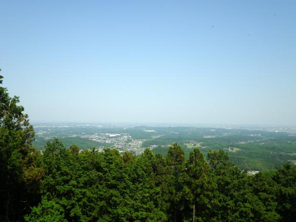 弓立山23