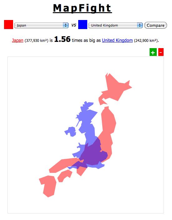 Japan UK