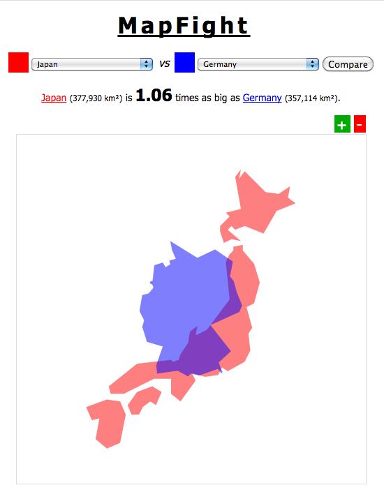 Japan Germany