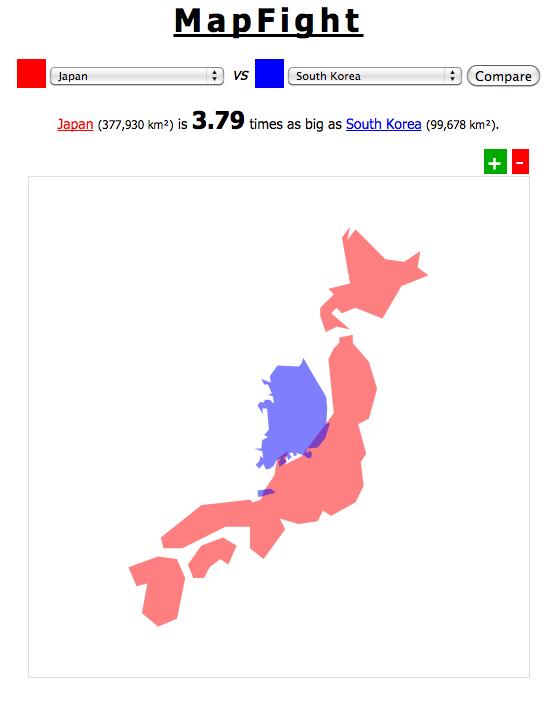Japan S.Korea