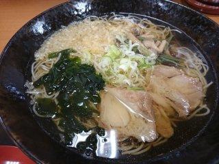 s温麺鶏照焼2