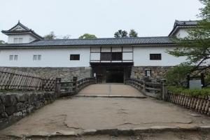 彦根城/天秤櫓