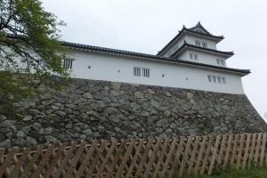 彦根城/西ノ丸三重櫓
